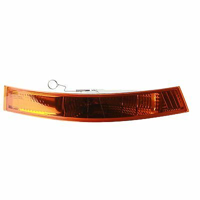 Nissan Interstar 2003-> Front Indicator Amber Drivers Side O/S