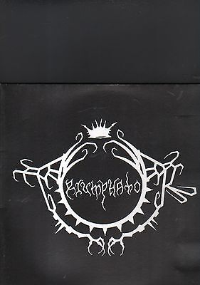 TRIUMPHATOR - wings of antichrist LP