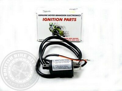 Boyer Dual Output Igntion Coil COIL00004