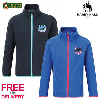 Harry Hall Emley Fleece **FREE UK DELIVERY**