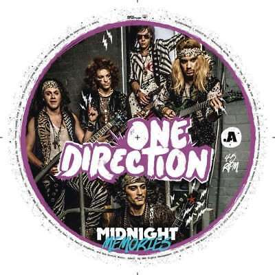 """One Direction - Midnight Memories NEW 7"""""""