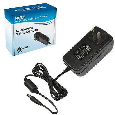 HQRP AC Power Adapter Charger for Briggs & Stratton EXL8000 030244