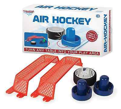 Instant Floating Air Hockey Table Top Sports Arcade Game Kids Fun Toy Gift 21043