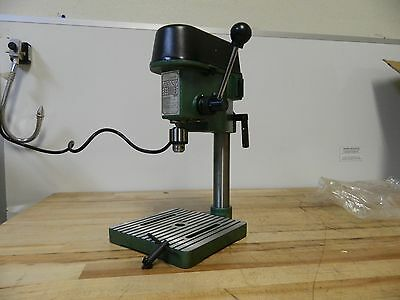 "4-5/16"" Bench Drill Press"