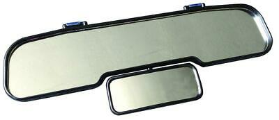 Interior Mpv Jeep Van Panoramic Rear View Mirror Extra Wider Safer Driving