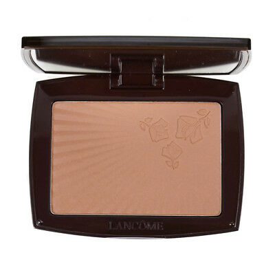 Lancome Star Bronzer Natural Matte Tan Bronzing Powder 04 Naturel Ambre - 12g