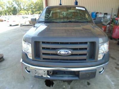 09 10 11 12 Ford F150 Chassis Ecm 374513