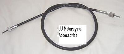 458365 Speedo cable Yamaha RD RZ RD250 LC  RZ250 1983-88, RD350 1973-95 & RD500