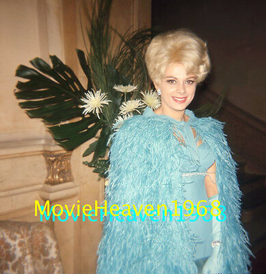 Sandra Milo Vintage 35mm SLIDE TRANSPARENCY 6902 PHOTO NEGATIVE