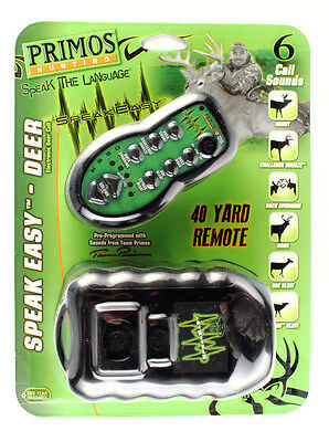 Primos PS7754 Trap Electronic Deer Call