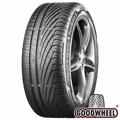 1x Sommerreifen Uniroyal Rainsport 3 225/45R17 91V FR