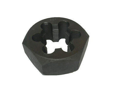 "Rdgtools Large 1-1/2"" Bsp Die Nut / British Standard Pipe Engineering Tools"