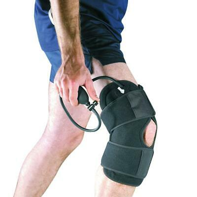 Knee Cold Compression Cuff - Cryo Therapy Ice Pack Rehabilitation Swelling