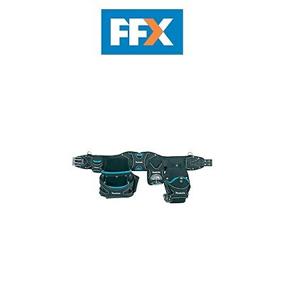 Makita P-71897 Super-Heavyweight Champion Belt Set