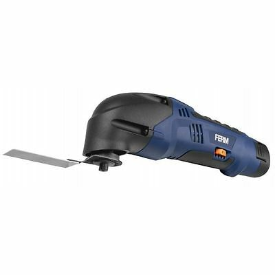 Ferm Oscillating Multitool Combitool Multi Combi Tool 280w Electric 240v Case