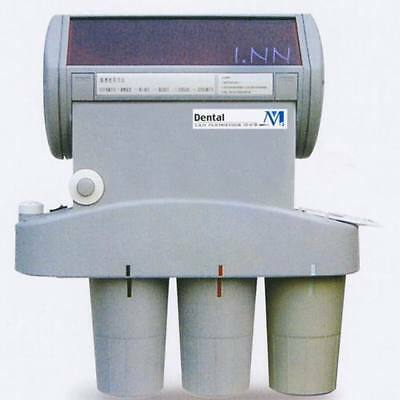 Dental X-ray Automatic Film Processor Developer  Without  heating  function HO