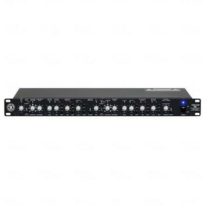 Topp Pro Active Crossover 2-Way & 3-Way Stereo X-Over