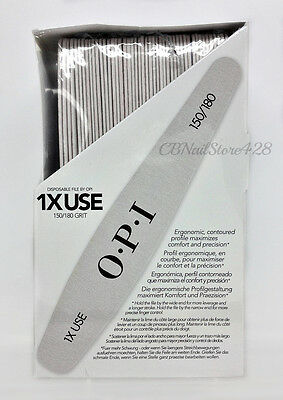 Professional opi Files - 1 X USE 150/180 Board File 92 counts