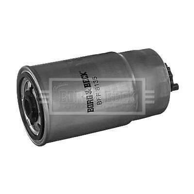 Genuine Borg & Beck Fuel Filter - BFF8135