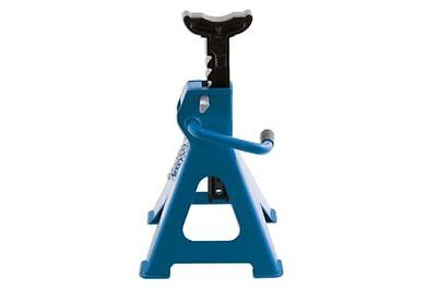 Laser Tools 5073 Axle Stands 2 Ton