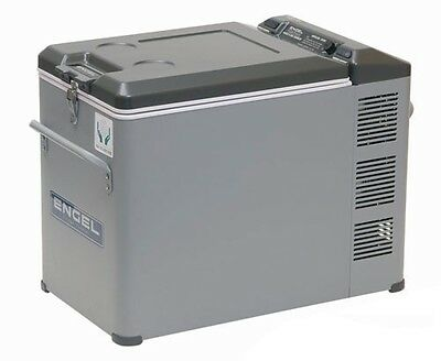 Engel Kompressor Kühlbox Freezer Cooler Mt45F Mt-45F 40 Ltr.12/24/230 V Eek A+