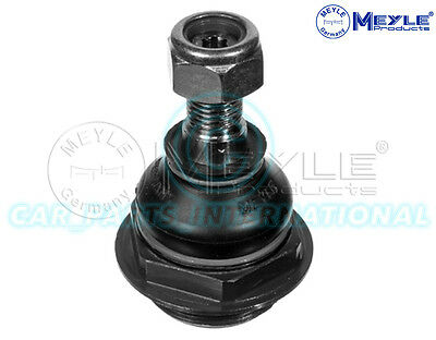 Meyle Front Lower Left or Right Ball Joint Balljoint Part Number: 11-16 010 0000