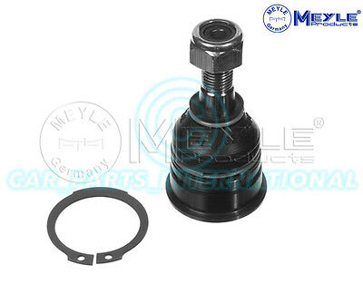 Meyle Front Lower Left or Right Ball Joint Balljoint Part Number: 36-16 010 0040