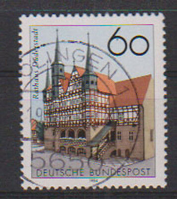 Germany BRD Bund 1984 Mi 1222  o gest. used VST VOLLSTEMPEL