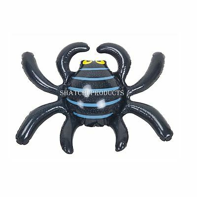 Halloween Inflatable Spider Halloween Decoration Fancy Dress Party Accessories