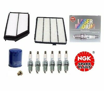 Car & Truck Ignition Systems Motors Tune Up Kit Cabin Air Filters ...
