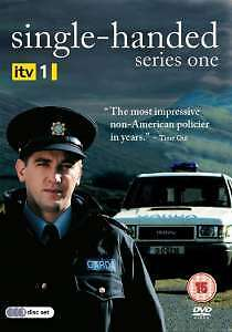 Single Handed - Series 1 - DVD - New - Sealed