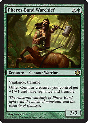 mtg GREEN CENTAUR TRIBAL THEME DECK Magic the Gathering rare cards