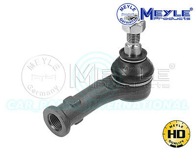 TRE Meyle Tie // Track Rod End 616 020 0007 Front Axle Left or Right Part No