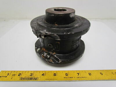 "Falk 1050T10 Grid Coupling w/Two Bored Hubs 1-1/8"" & 1-3/8"""