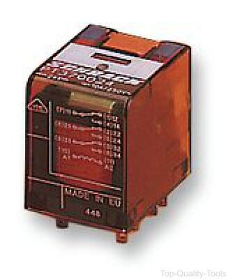 Te Connectivity / Schrack,pt270024,relay, Plug-In, 24Vdc