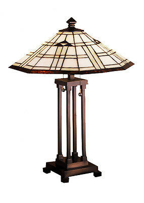 "Meyda Home Indoor Bedroom Decorative 24""H Arrowhead Mission Table Lamp"