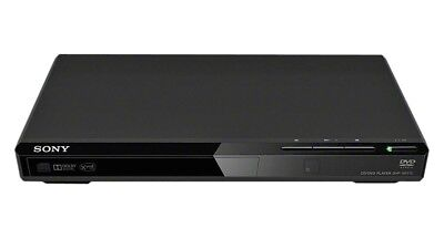 Sony SR170 DVD Player. From the Official Argos Shop on ebay