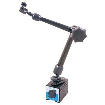 220 Lbs Pull Magnetic Base With Fine Adjust On Top Of Base (4401-0534)