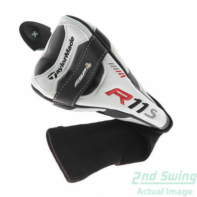 TaylorMade R11S Driver Fairway Wood 2011 Rescue TP Hyb Headcover Head Cover Golf