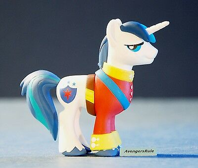My Little Pony Vinyl Figures Funko Mystery Minis Series 3 Shining Armor