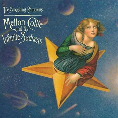 The Smashing Pumpkins - Mellon Collie And The Infinite Sadness [Clean] [Pa] New