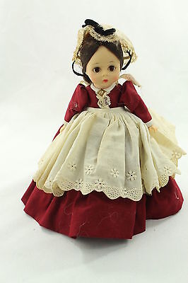 "Alexader Kins ""Marme"" Plastic Jointed Doll with Sleepy Eyes"