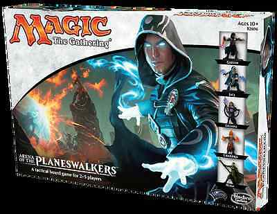 Wizards of the Coast BNIB MTG Arena of the Planeswalkers MTGAOTP01
