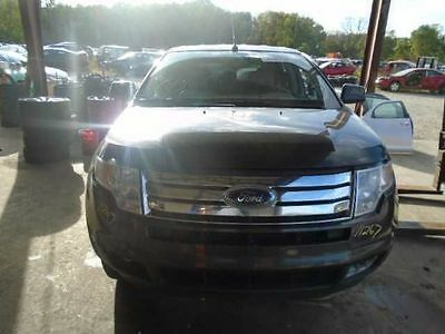 07 08 09 Ford Edge Chassis Ecm Transfer Case Id 7T43-7H473-Ah 377017