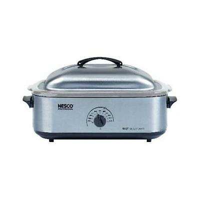 Metal Ware 4818-25-20 18qt Electric Oven