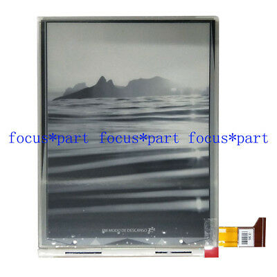 "6"" LCD Display Screen For Kindle Ebook E-INK ED060XC5(LF) ED060XC5 (LF)C1-11"
