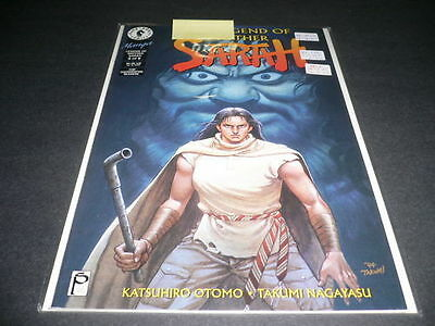 Legend of Mother Sarah #6 of 8, Dark Horse Sep 1995