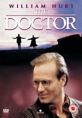 The Doctor - Sealed NEW DVD - William Hurt