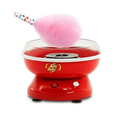 Focus West Bend JB15897 Jelly Belly Cotton Candy Maker