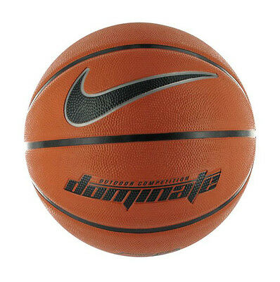 Nike Dominate Outdoor Basketball Size. 7 neu